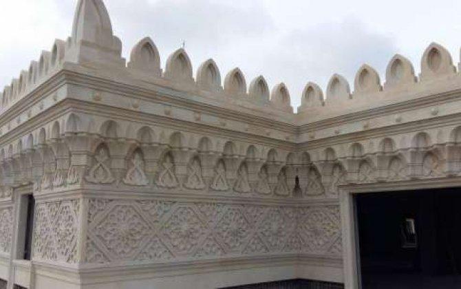 Bakının müasir memarlıq simasının müəyyənləşdirən binalar  - FOTO