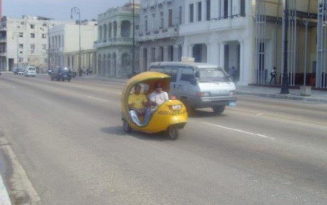 Vahid Qazi ilə Kubadan fotoreportaj  - FOTOLAR