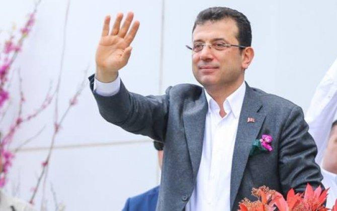 Ankarada siyasi gərginlik davam edir:  Əkrəm İmamoğlu bəyanatla çıxış etdi...