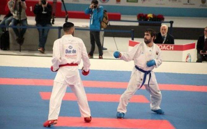 Rafael Ağayev Premyer Liqada bürünc medal qazanıb