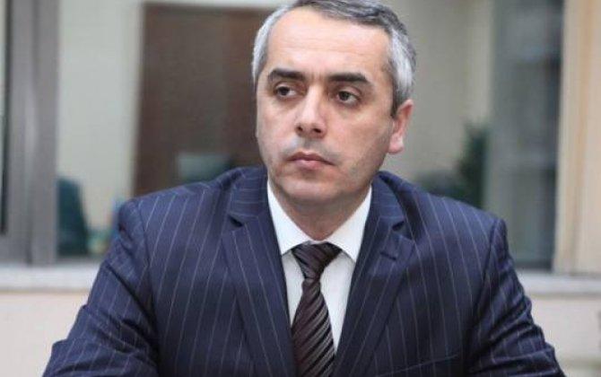 Elman Babayevə Gömrük Komitəsində iş verildi  - YENİLƏNİB
