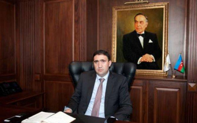 Rusiyada məşhur azərbaycanlı biznesmenin ofisinə hücum edildi