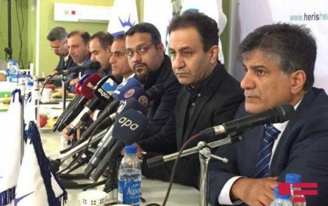 İranla Azərbaycan xərçəng xəstəliyinin müalicəsində əməkdaşlıq edəcək