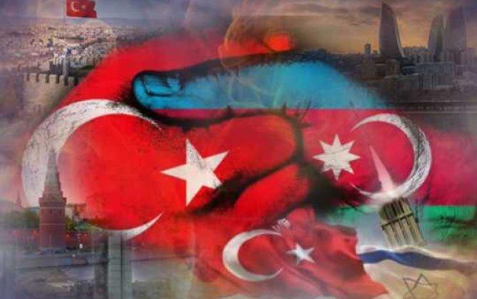 Türkiyə ilə Azərbaycan bunu da bacarsa...