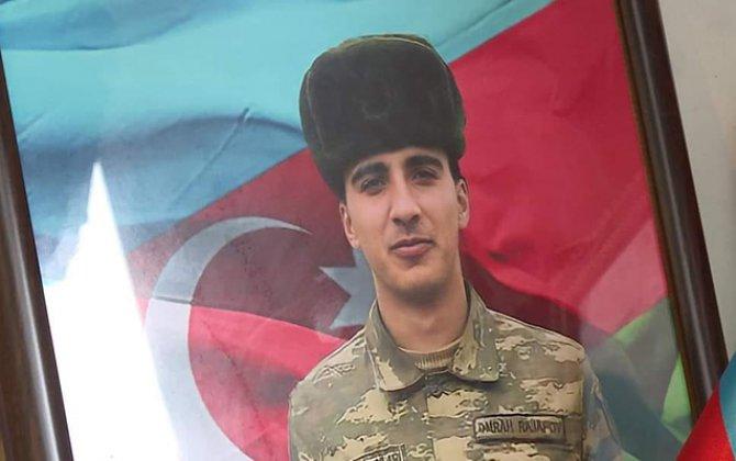 Daha bir itkin hərbçimizin şəhid xəbəri gəldi - FOTO