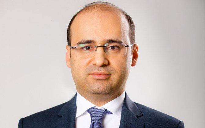 """""""Şirkətimiz bu il yeni strateji dövrə daxil olub"""" -Cəlal Qasımov"""