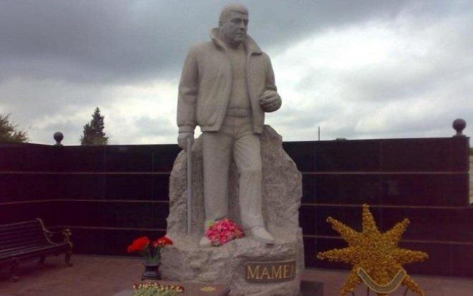"""21 mart – """"Lotu Bəxtiyar""""la """"Masallı Mamed""""i birləşdirən tale..."""