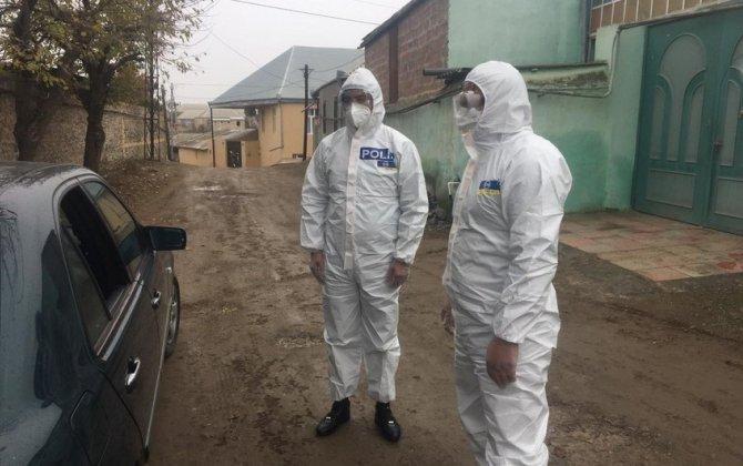 Həftəsonu 12 koronavirus xəstəsi saxlanıldı
