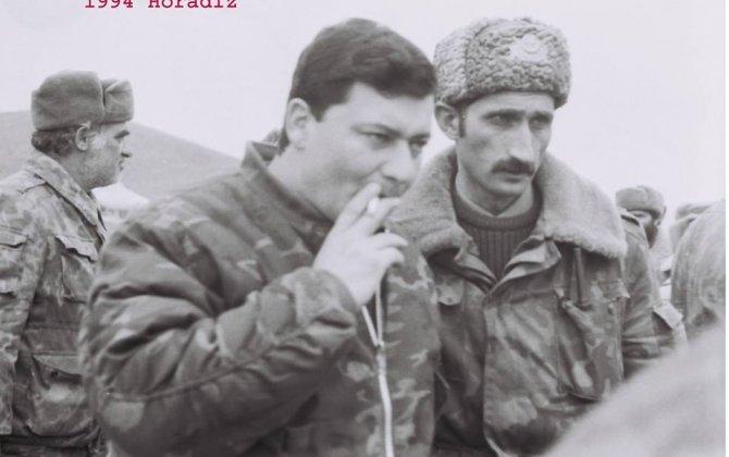 """Azərbaycanın """"kefkom"""" Baş Qərargah rəisləri... - II yazı"""