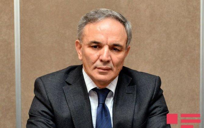 Əflatun Amaşov: