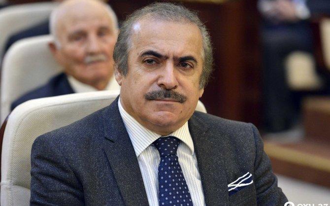Deputat Rafael Hüseynov haqqında inanılmaz iddia: