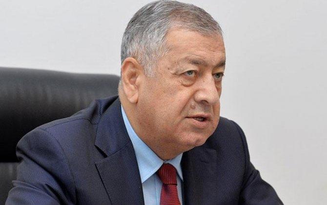 Vahid Əhmədovun səhhəti pisləşdi - Yenidən Türkiyəyə getdi