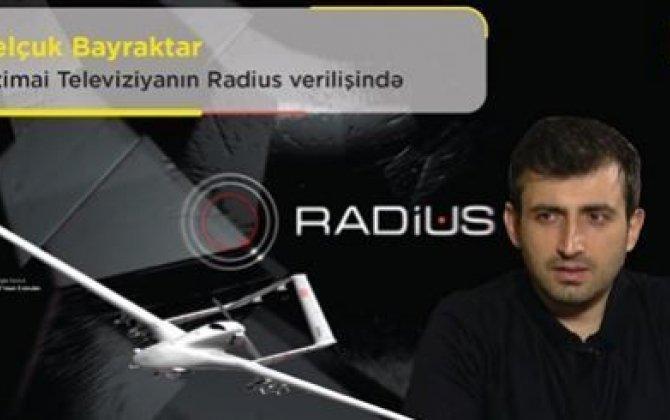 Səlcuq Bayraktar İTV-yə müsahibəsinin anonsunu paylaşdı - FOTO/VİDEO