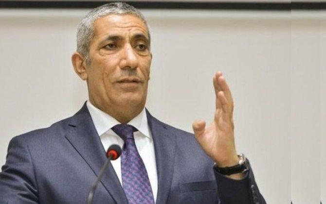 """""""Efirlərə içkili gəlir"""" iddiasına Siyavuş Novruzovdan sərt REAKSİYA"""
