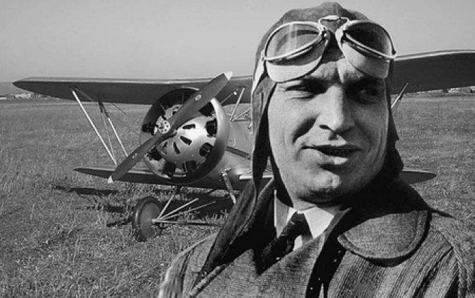 """Nazir olmaq istəməyən pilotun ölümü – """"Stalinin şahini"""" Çkalov hələ 85 il öncə Moskvadan ABŞ-a birbaşa uçub"""