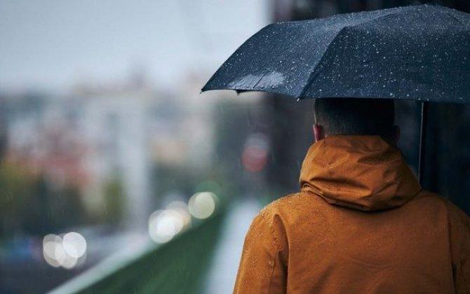 Sabahdan güclü külək əsəcək, intensiv yağış yağacaq - XƏBƏRDARLIQ