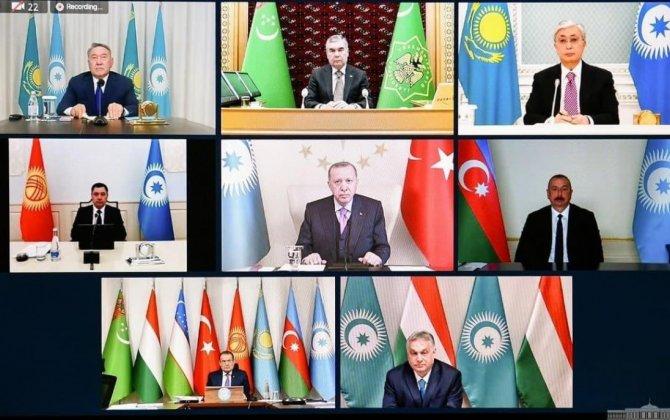 Türk dünyası yeni dünya nizamının güc mərkəzlərindən biri halına gəlir