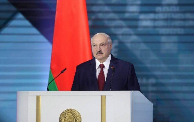 Belarus prezidenti Moskvaya səfər edəcək