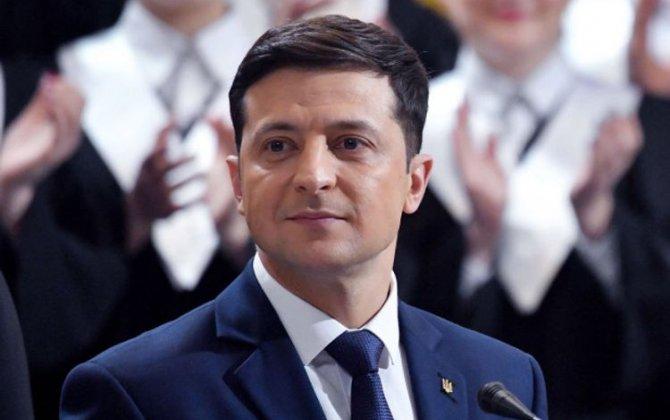 """Ukrayna Prezidenti: """"Rusiya bizi qorxutmağa və təxribata çəkməyə çalışır"""""""