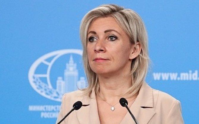 Rusiya Federasiyası Ukrayna konsulunu ölkədən qovur - FOTO