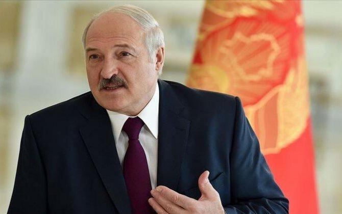 Lukaşenkonun övladlarına sui-qəsd hazırlayan qrup yaxalandı