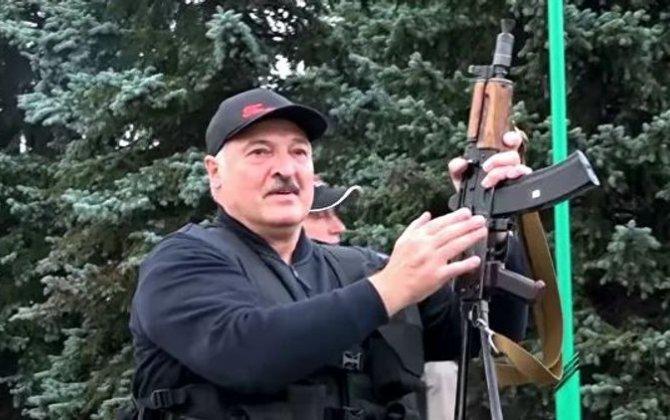 Rusiya FTX-dən Lukaşenkoya sui-qəsd açıqlaması