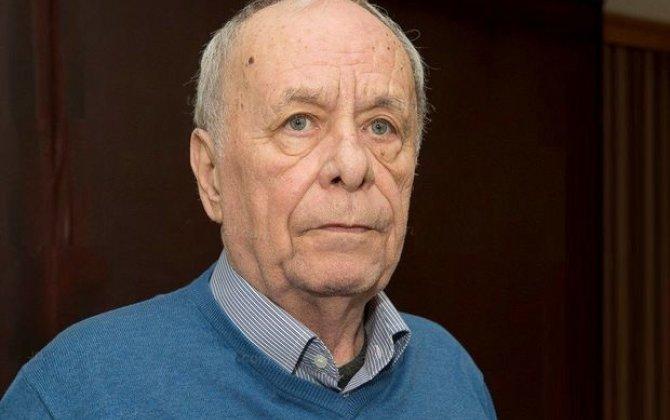 Xalq artisti Eldar Quliyev dəfn olunub