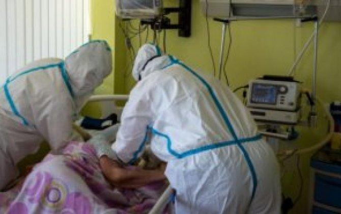 Ermənistanda koronavirusdan ölüm sayı 3878-ə çatdı