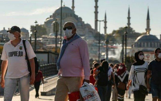 Türkiyədə koronavirusla bağlı son STATİSTİKA