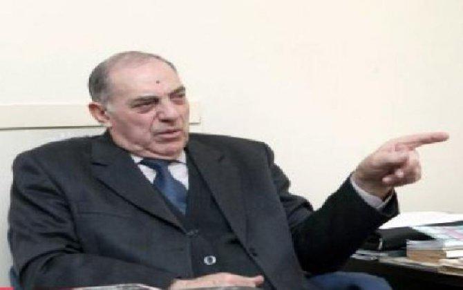 """""""Laçın dəhlizindəki sərhəd-keçid məntəqəsi açıq qapı olmamalıdır..."""""""