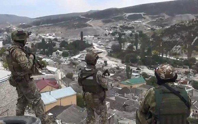 FTX Qafqazda gizli silah müəssisələri aşkarladı