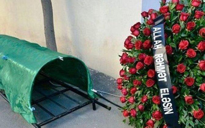 Azərbaycanda vəzifəli şəxs koronavirusdan vəfat edib - FOTO