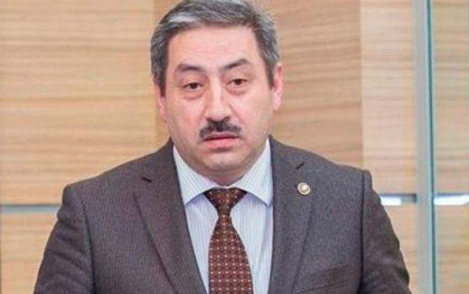 YAP-ın inzibati binası icarəyə verildi: Sədr etiraf etdi