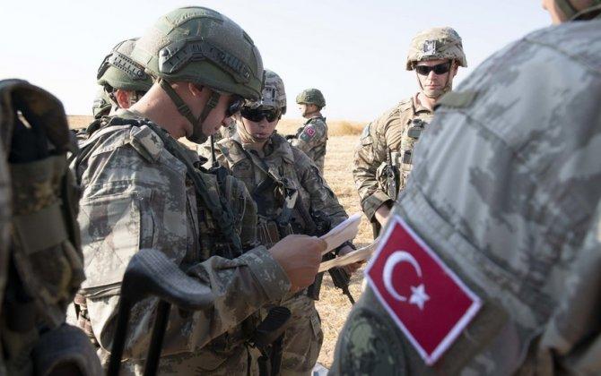 Türkiyə Silahlı Qüvvələri İraqın şimalında 9 terrorçunu zərərsizləşdirib