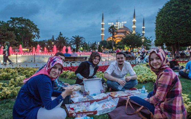 Orucluq ayında yemək və içməkləri tənzimləmək üçün 5 məsləhət...