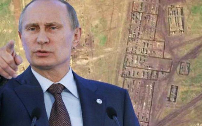 Müharibə an məsələsidir: Putin 80 min əsgərə əmr verib - İlk hədəf Ukraynanın...