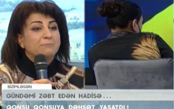 Azyaşlının cinsiyyət orqanını kəsən qadına CİNAYƏT İŞİ AÇILDI