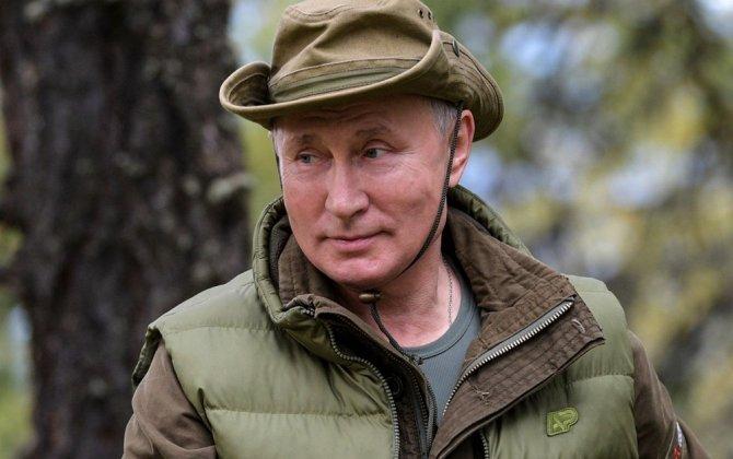 Dünyanın taleyi Putindən asılıdır - Jirinovski