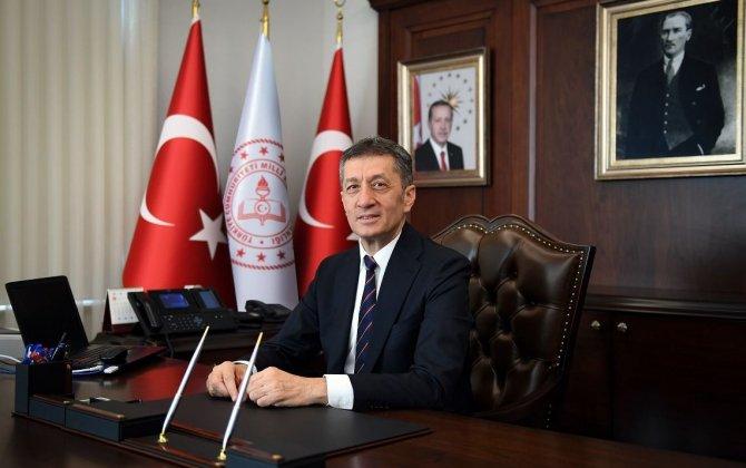 Türkiyənin Təhsil naziri Azərbaycana gələcək