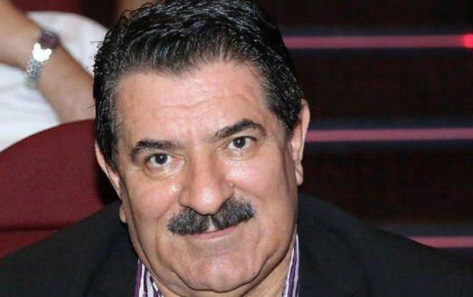 Xərçəngdən əməliyyat olunan Ağadadaş Ağayevin son görüntüləri -FOTOLAR
