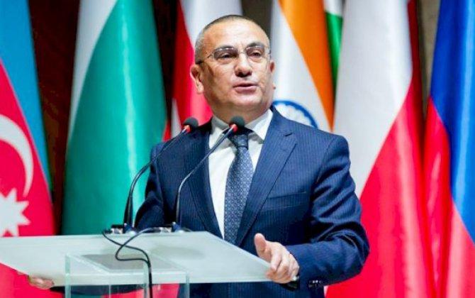"""Alimpaşa Məmmədov hələ də Şəmkirin """"icra başçısı"""
