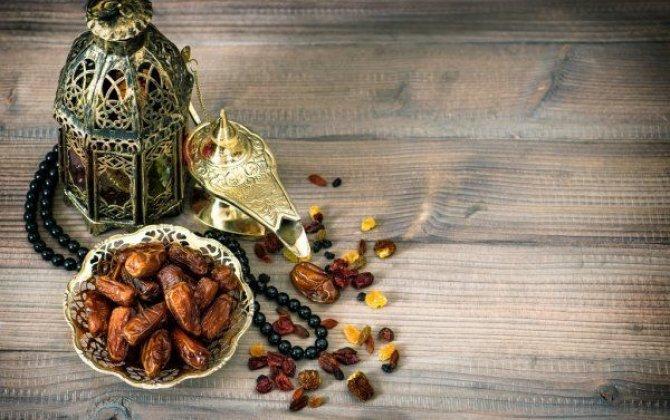 Ramazan ayının 21-ci gününün imsak, iftar və namaz vaxtları - FOTO