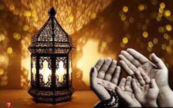 Ramazan ayının 20-ci gününə sözardı – ELMİ-LƏDUN