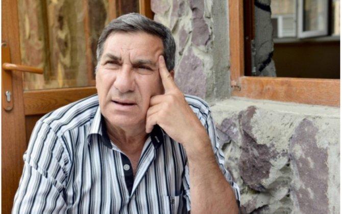 Arif Quliyevin oğlu: