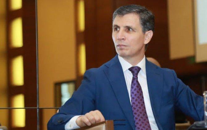 """Zahid Oruc: """"İcmanın ləğvi, icra hakimiyyətinin köçü və Quruculuq Komitəsi"""""""