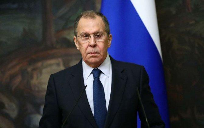 Lavrov Qarabağda qeydə alınan insidentlər barədə DANIŞDI