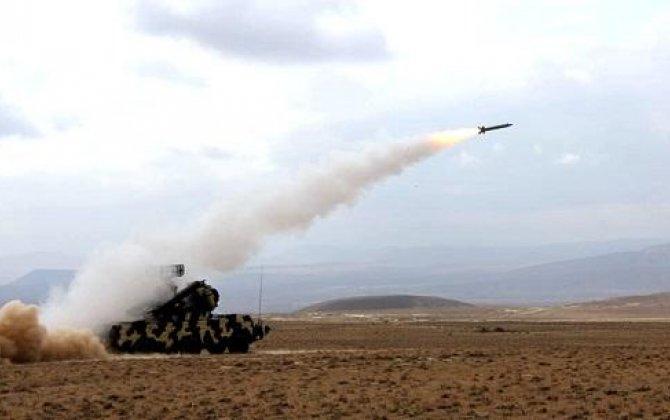 Ermənistan Türkiyəyə qarşı İrandan silah satır - Sensasiya