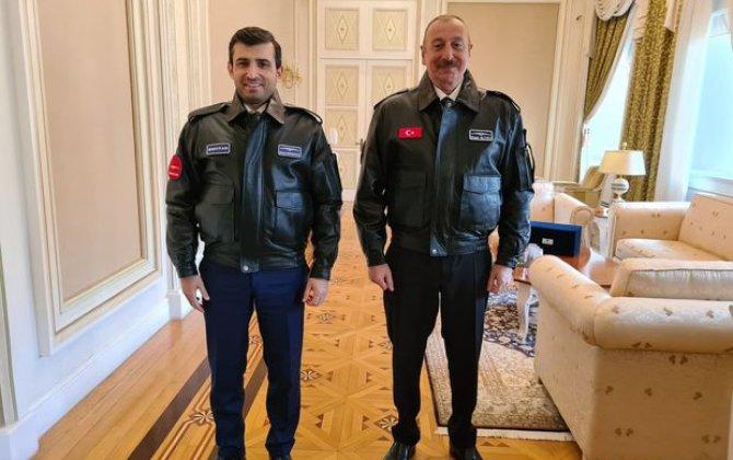 """""""Haber Global"""" Prezident İlham Əliyevin sözlərini xatırlatdı - VİDEO"""