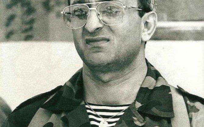"""""""Rövşən Cavadov Ağdərədə Nəcməddin Sadıkova elə sözlər dedi ki..."""""""