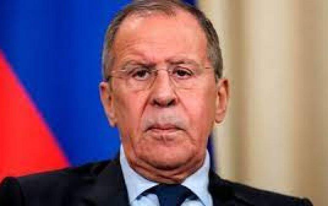 Lavrov bu gün rəsmi Bakını inandırmaq üçün dəridən-qabıqdan çıxacaq...